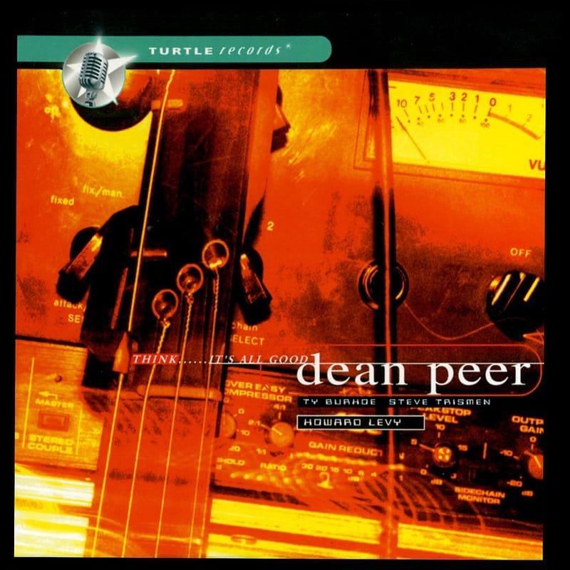 Dean Peer