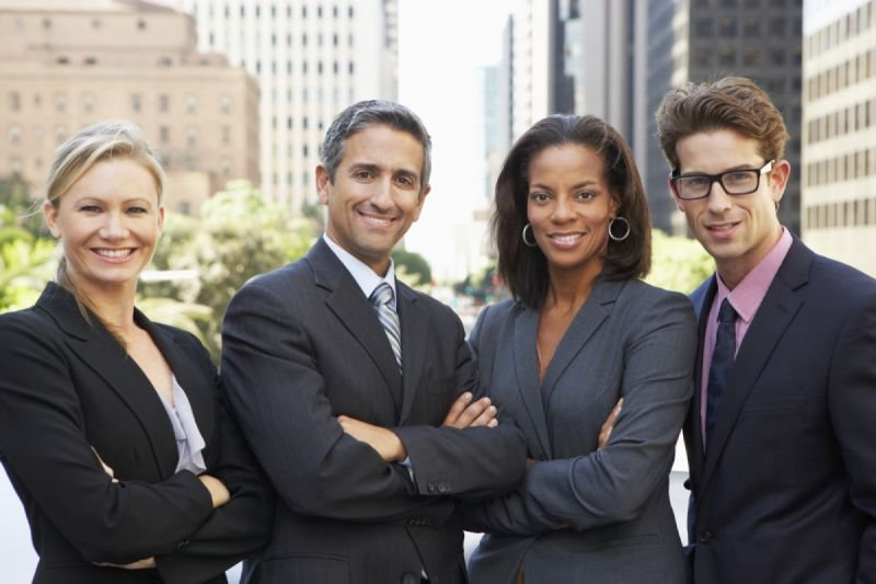 Hiring the Top Law Firm