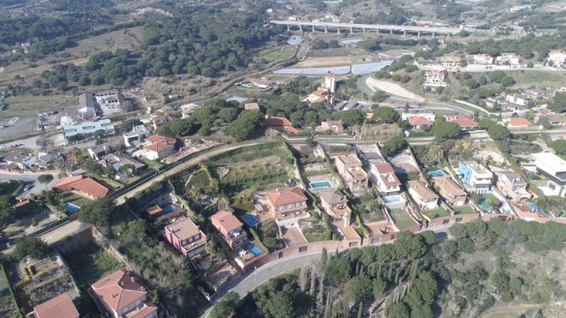 Promoci n inmobiliaria centinel drone for Promocion inmobiliaria
