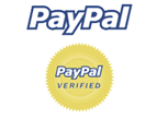 Security with PayPal