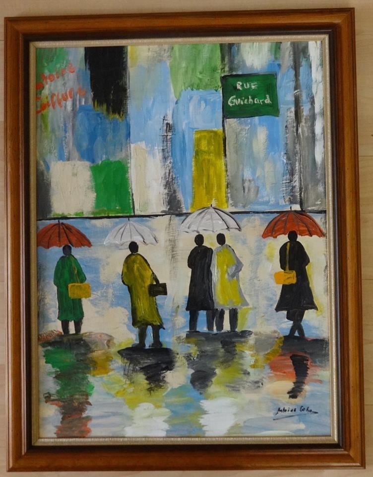 Rue Guichard