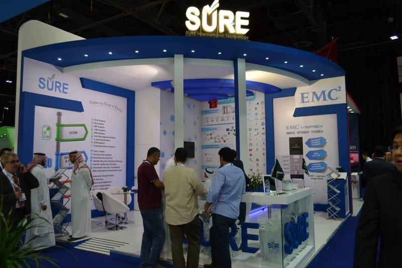 Gitex Dubai 2015