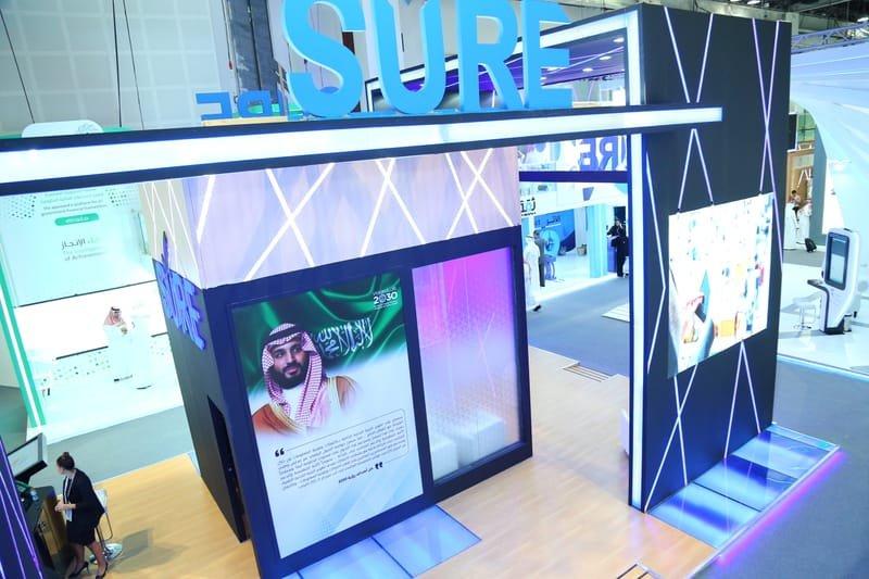 Gitex Dubai 2018