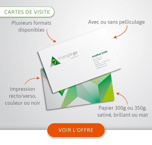 Carte De Visite Verso Calendrier 2018 Dimension 85 X 54 Cm Support 350g M Pelliculage Brillant Ou Mat Recto Au Autre