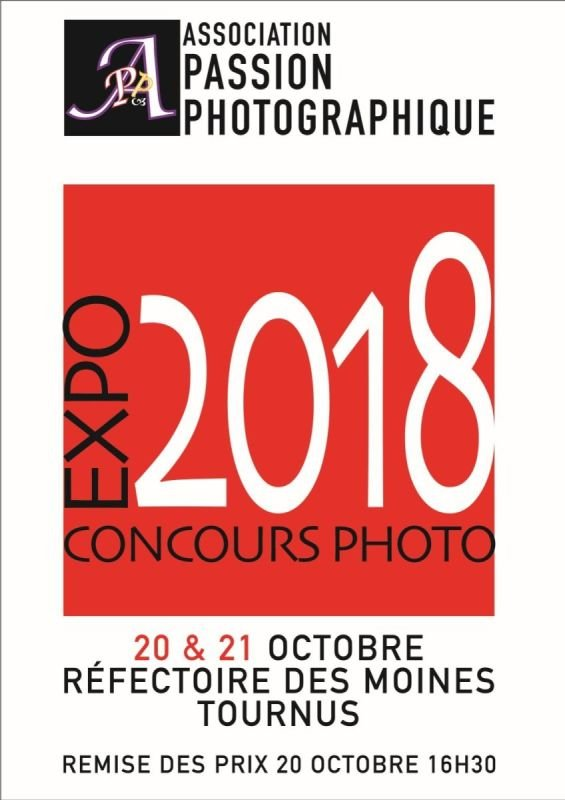 Concours Photo 2018