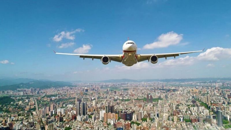 Considerations to be made for Booking Airline Flight Online