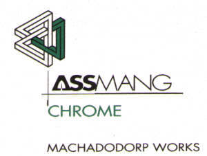 Assmang Chrome Mine