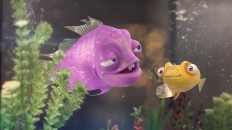 Bank Igud Fish 2
