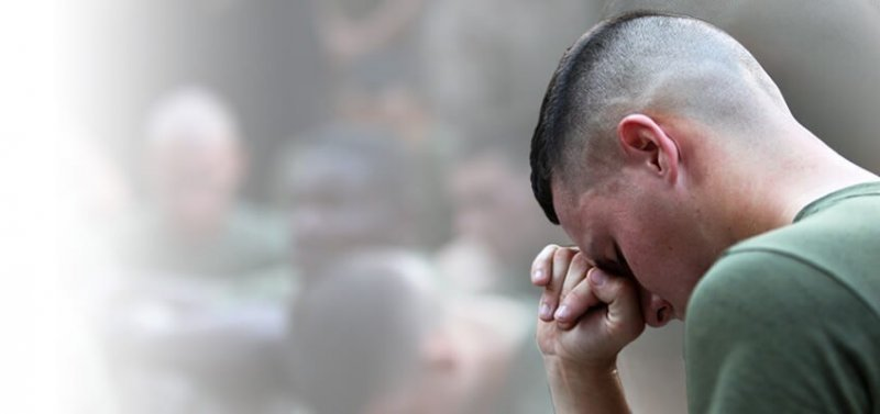 PTSD May Be Greatest Injury of War Today