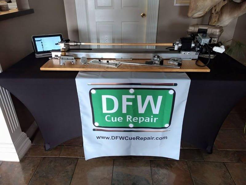 Cue Repair Services
