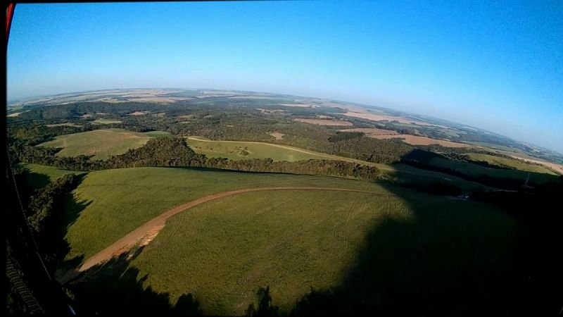 Morro do Jacaré