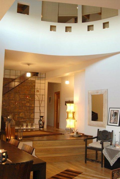 Modern-classic villa in Larissa, Greece