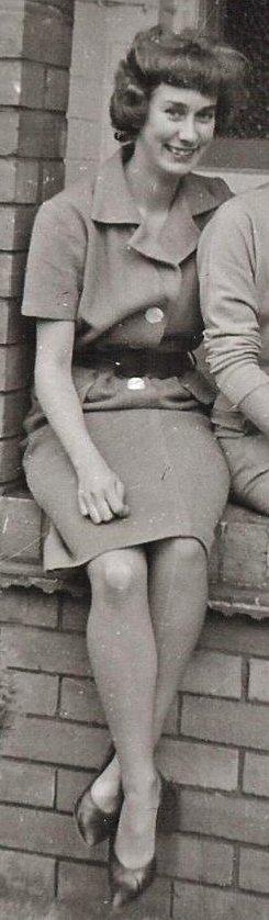 Maggie Nevitt