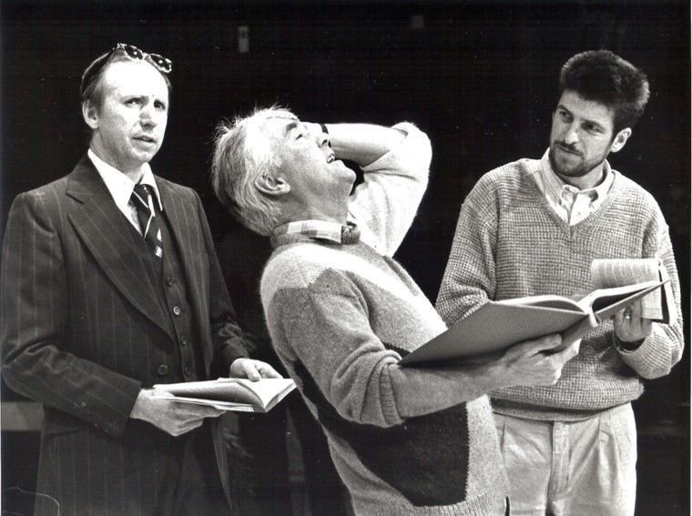 Drama at Stantonbury