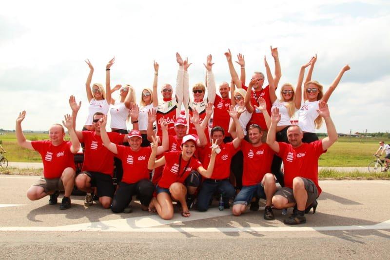 Olialia Racing Team