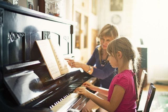 The Benefits of Taking Piano Lessons