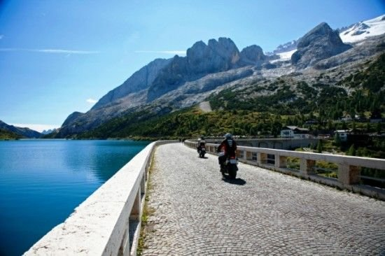 Planning Do's and Don'ts when Having a Motorcycle Tour