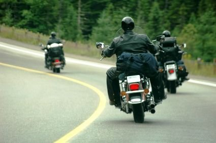 Why Going on a Motorcycle Tour is Beneficial?