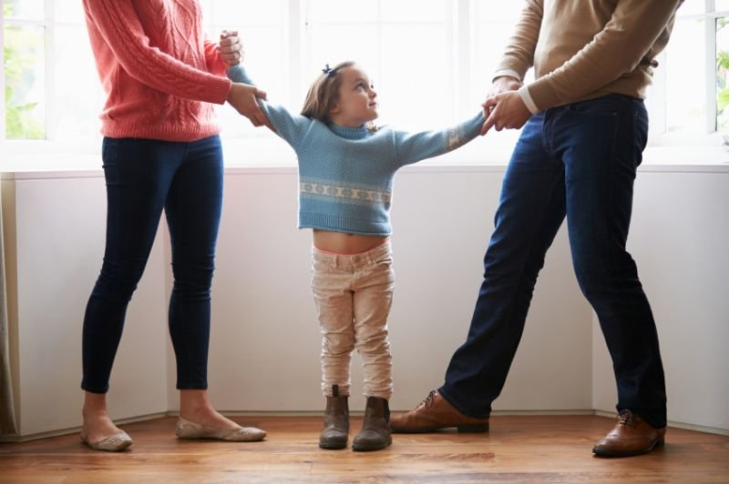 Everything You Need to Know About Child Custody