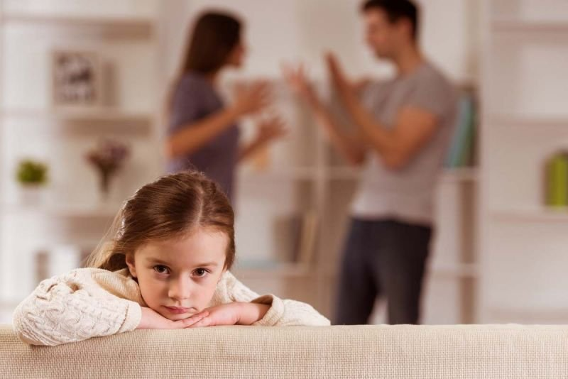 Divorce And Child Custody Litigation