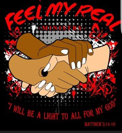 www.feelmyrealministry.com
