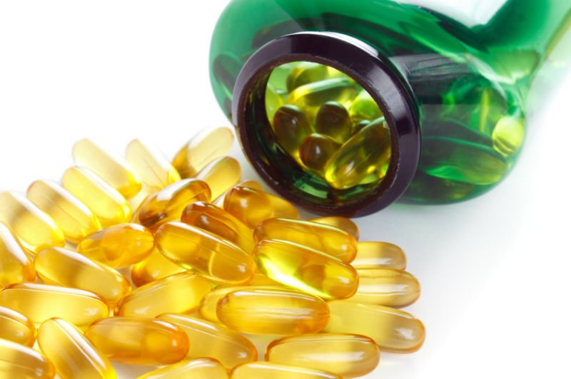 The Benefits of Nutritional Supplements for Our Bodies