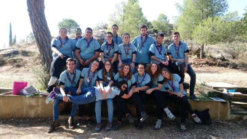 scouters 2018-2019