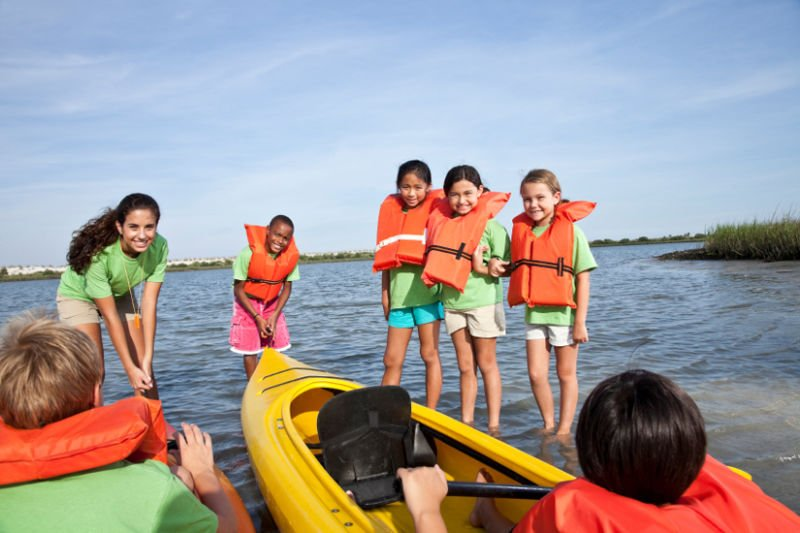 Tips for Selecting the ideal Summer Camp for Your Teenager