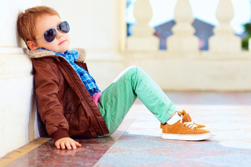 Tips to Consider When Looking For Luxurious Kids Clothing