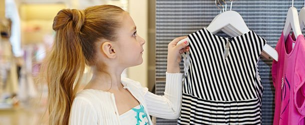 Importance of Luxury Fashion for Kids