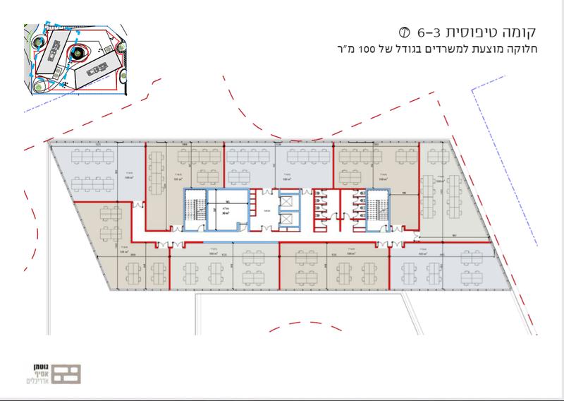חברת ELG פרויקט אשדוד