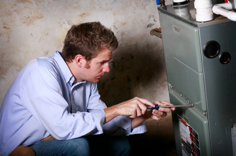 Quick Advice for Hiring Heating and Cooling Repair Services