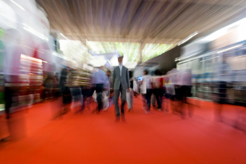 Thbe Reasons Why You Will Need An Exhibition Designer For Your Next Trade Show
