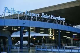 Saint Petersburg Taxi Pick-up and Airport / Train Station Transfers