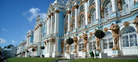 Tsarskoe Selo Taxi Transfer Fare