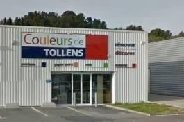 Toute l'équipe de Clermont L'Hérault est heureuse d'accueillir les professionnels et les particuliers dans son magasin.