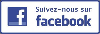 Suivez-nous aussi sur facebook