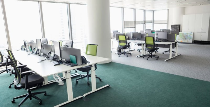 Reasons for Choosing Central London Districts for Your Serviced Offices