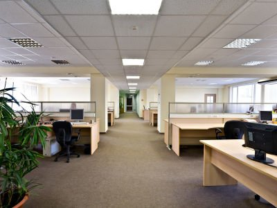 Things to Consider When Searching for a Serviced Office in London