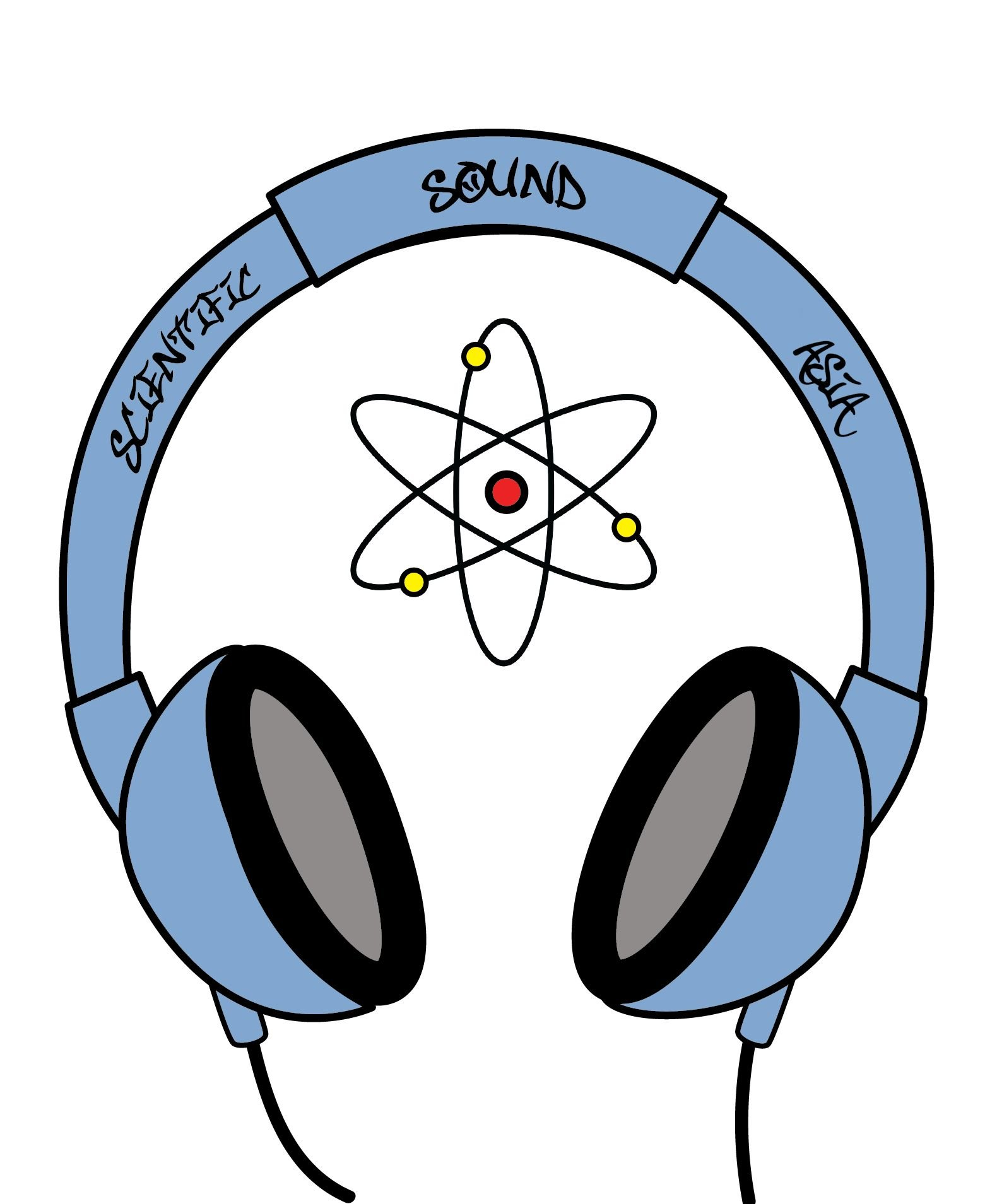 Scientific Sound Logo