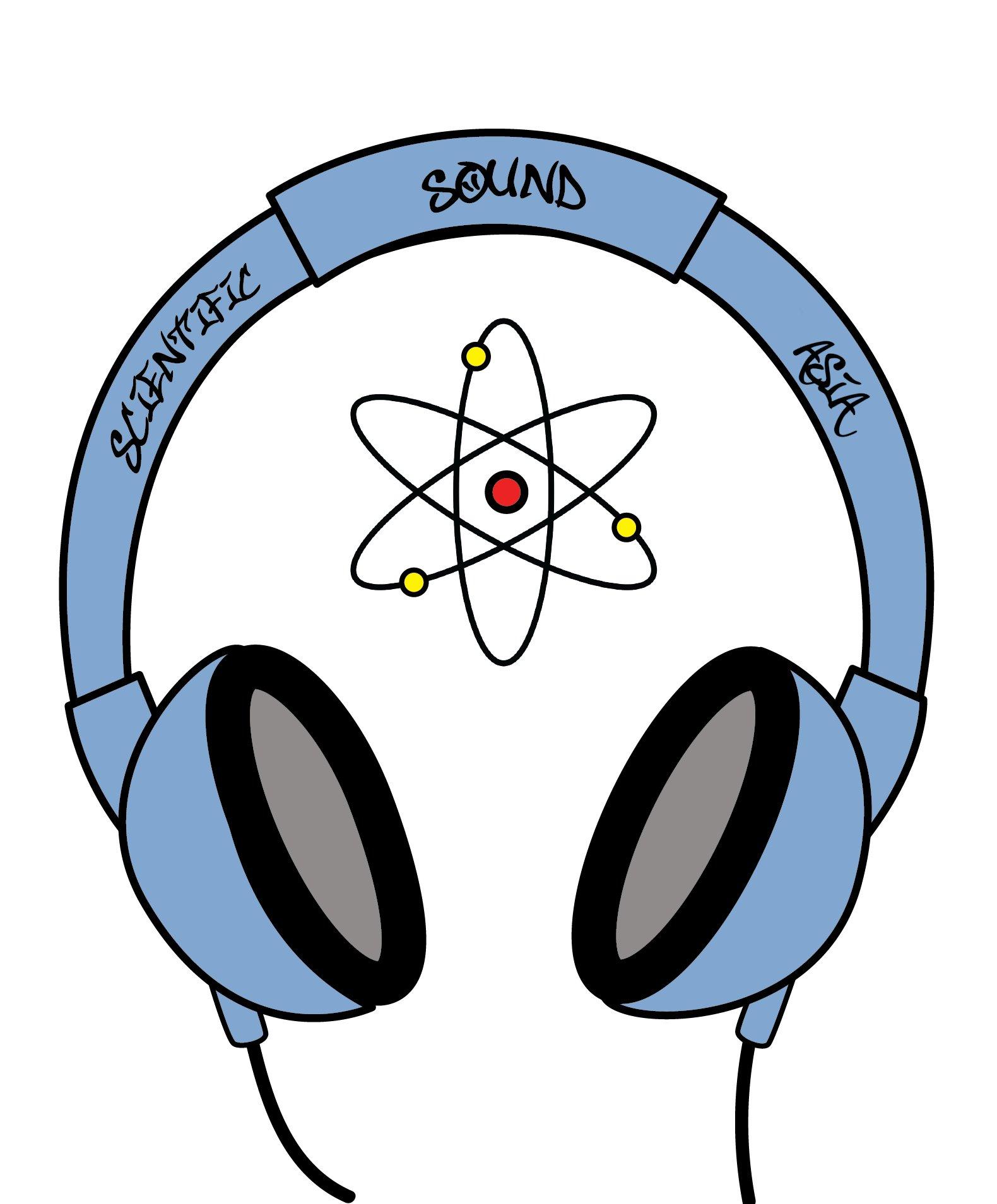 Scientific Sound Logo