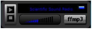 Radio Station Player Icon