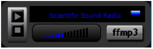 Scientific Sound Asia Radio Player Picture