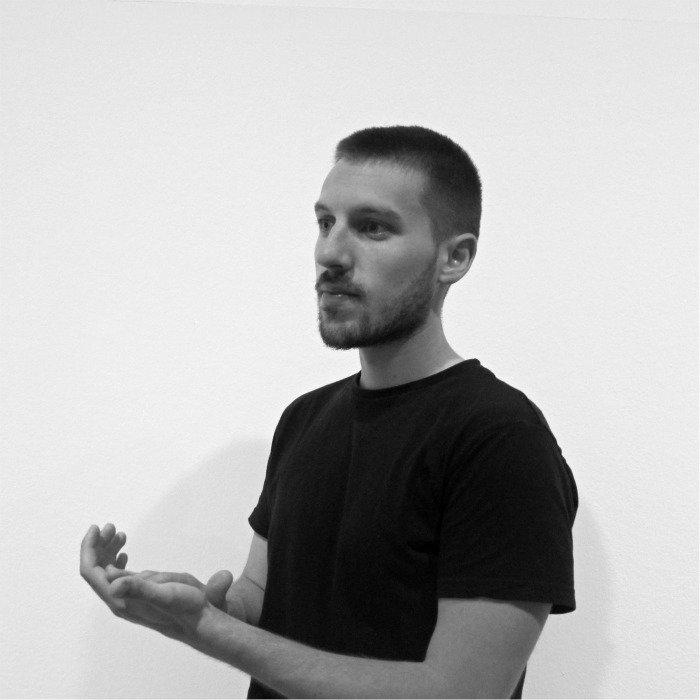 Adrian Roman Profile Picture