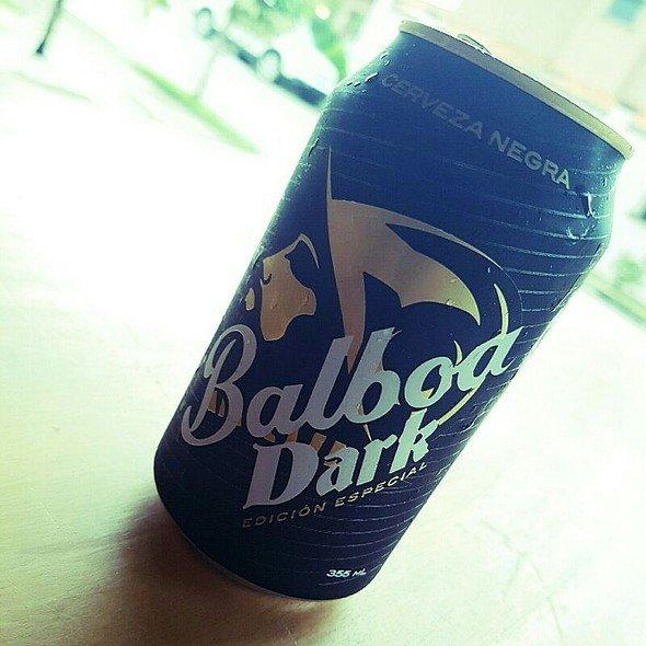 Balboa Dark - Panama