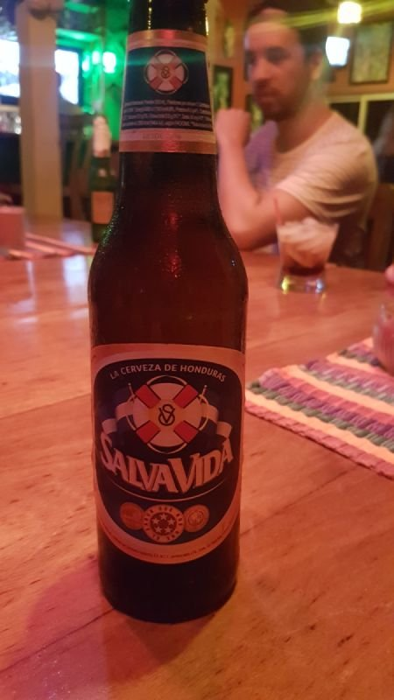 Sala Vida - Honduras