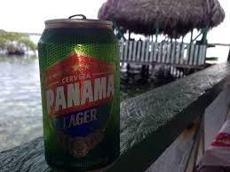 Panama Lager - Panama