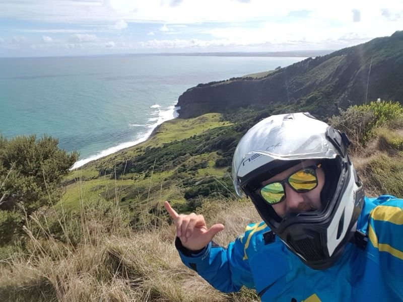 New Zealand Adventure #2 - The North Island