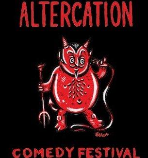 Altercation Comedy Festival