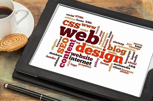 Web Design for Conversions and Search Engine Visibility